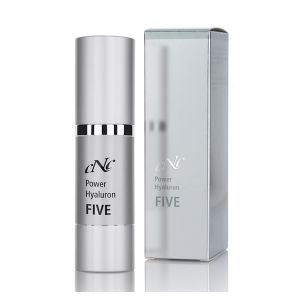Aesthetic World Power Hyaluron Five, innovatives Anti- Aging Serum, 30ml