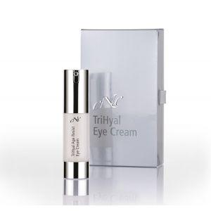 TriHyal Age Resist Eye Cream, Augenpflegecreme 15ml