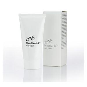 MicroSilver Face Cream, Pflegecreme 50ml