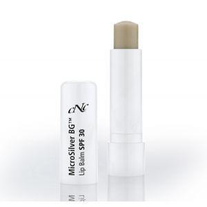 MicroSilver Lip Balm LSF 30, Lippenpflegestift
