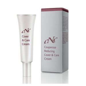 Couperose Reducing Cover & Care Cream SPF 50, 30ml
