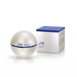 Moments Of Pearl´s  Enjoy It, Pflegecreme 50ml