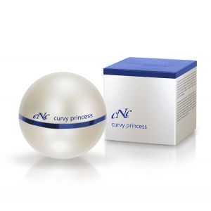 Moments of Pearl´s Curvy Princess, Körperpflegecreme 100ml