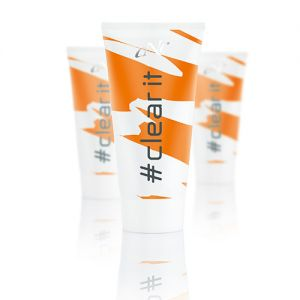 #Clear It Creme, Pflegecreme 50ml
