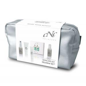 Das Skincare-Kit MicroSilver BG™