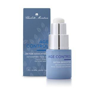 Age Control Detox- Gesichtsöl 20ml