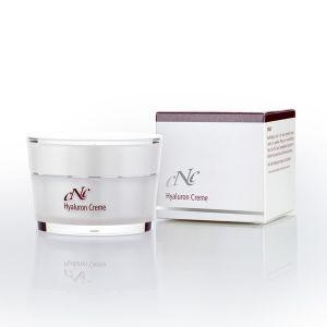 CNC Classic Hyaluron Creme 50ml, Gesichtspflegecreme