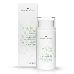 Kräutervital Gurken- Gesichtswasser 150ml