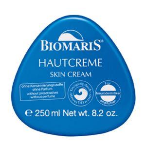 HAUTCREME ohne Parfum, 250 ml
