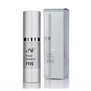 Aesthetic World Power Hyaluron Five, innovatives Anti- Aging Serum, 30ml
