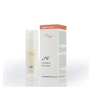 Pure Organic Smoothing Eye Cream, Reichhaltige Augencreme 30 ml