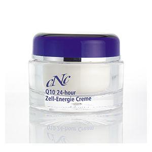 Q10   24- Hour Zell Energie Creme, Gesichtspflege 50 ml