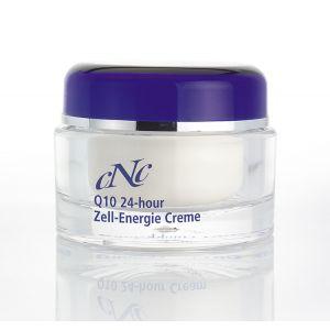 Q10  24- Hour Zell Energie Creme 50 ml, Gesichtspflege