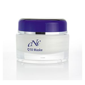 Q10 Maske, Gesichtspflegemaske 50 ml