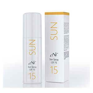 Sun Spray LSF 15, Sonnenspray 100ml