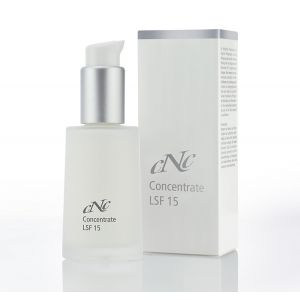 White Secret Concentrate - LSF15, Intensivkonzentrat 30ml