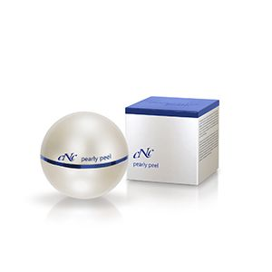 Moments of Pearl´s Pearly Peel, Anti- Aging Cremepeeling 50 ml
