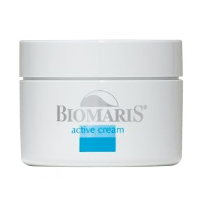 Active Cream, Aktiv Pflegecreme, 30 ml