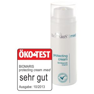Protecting Cream med, Tagespflege, 50 ml