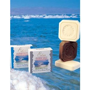 edom Mineral-Pflege-Seife