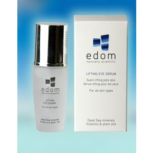 edom Lifting Eye Serum