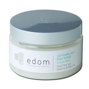 "edom Peeling- & Massage-Salz ""Ocean"""