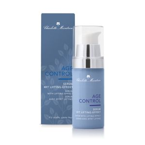 Age Control Serum mit Lifting Effekt, samtweiches Cremegel 30ml