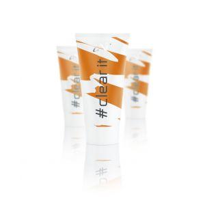 #Clear It Creme, 50 ml, reinigende Gesichtspflege