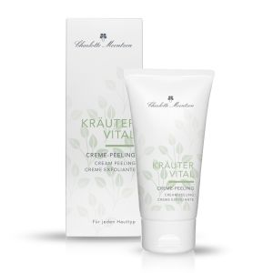 Kräutervital Creme-Peeling 50ml
