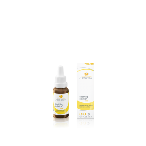 Aesthetico Soothing Solution 20ml, antiirritatives Serum