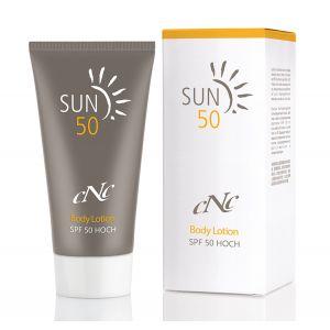 SUN Body Lotion SPF 50, 150ml